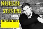 Michael Stevens NEW Pic