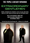Extraordinary Gentlemen NEW