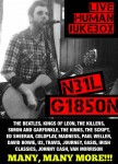 Neil Gibson