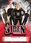 Siren band new