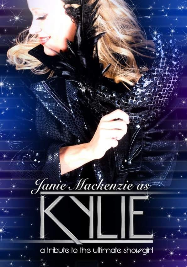 Janie Mackenzie as Kylie