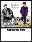 Jackson Buble Sheeran